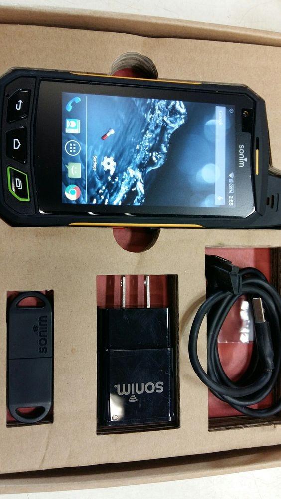 Unlocked Sonim XP7700